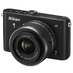 Nikon 1 J3 (avec objectif 10-30 mm)