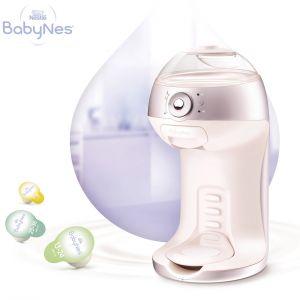 Nestlé Babynes - Préparateur de biberon
