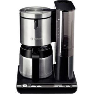 Bosch Styline isotherme - Cafetière électrique programmable