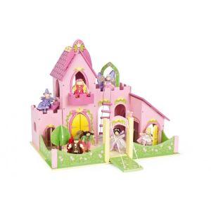 Le Toy Van Le château enchanté (TV227)