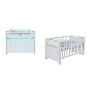 commode a langer baby walz