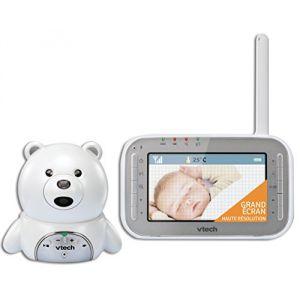 Vtech BM4200 Vidéo XL Ourson - Ecoute-bébé