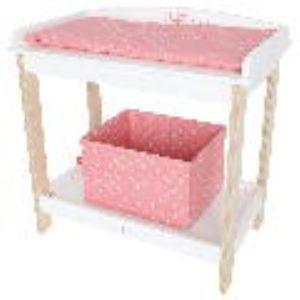 jouet table a langer pour poupon comparer 12 offres. Black Bedroom Furniture Sets. Home Design Ideas