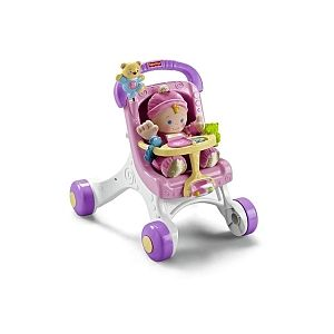 Fisher-Price Poussette musicale