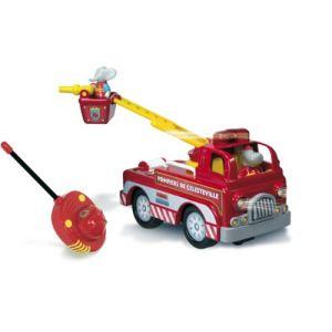 Lansay Camion de pompier radiocommandé Babar