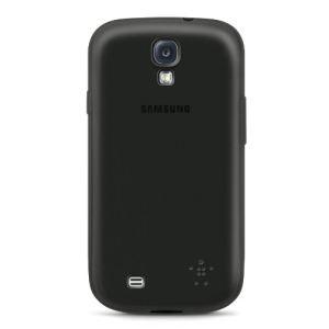 Belkin F8M634BTC00 - Coque de protection pour Galaxy S4 mini
