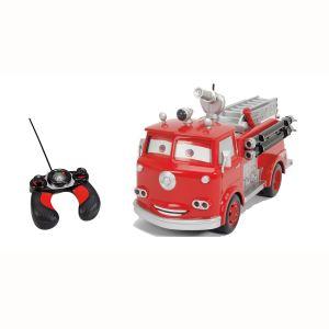Majorette Camion pompier radiocommandé Cars 1/16