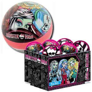 Mattel Ballon Monster High 14 cm