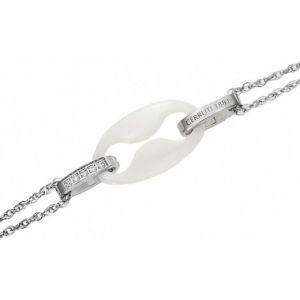 Cerruti R51409WZ - Bracelet en céramique pour femme
