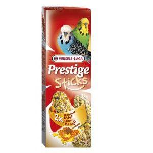 Versele Laga Prestige Premium Sticks Perruches Miel - 2 x 30 g