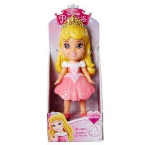 Taldec Mini poupée Princesse Disney : Aurore