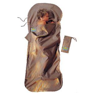 COCOON KidSack - Sac de couchage  en coton