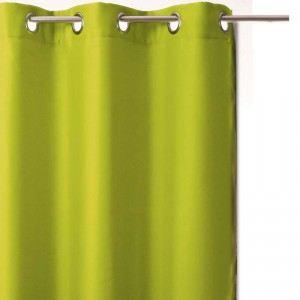 rideau vert anis et gris comparer 8 offres. Black Bedroom Furniture Sets. Home Design Ideas
