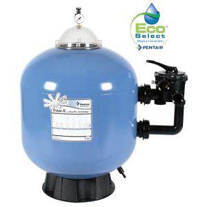 Pentair TRCP100 - Filtre à sable Triton II Clear Pro 22 m3/h