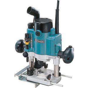 Makita RP0910 - Défonceuse 8 mm 900W