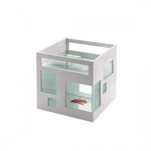Umbra Aquarium design FishHotel