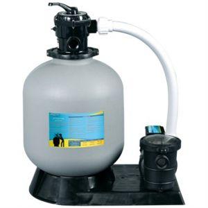 Sunbay 777619 - Groupe de filtration 6 m3/h pour piscine