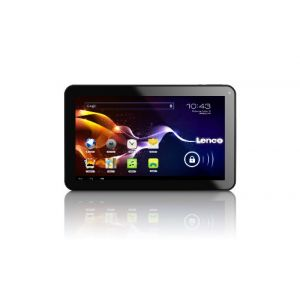 Lenco CARTAB-925 - Tablette tactile 9'' 8 Go sous Android 4.2