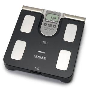 Omron BF 508 - Balance électronique et impédancemètre