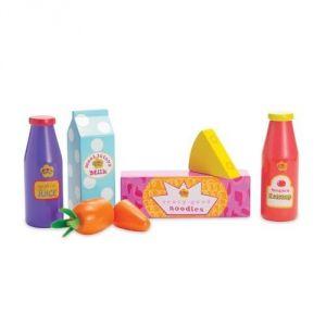 Manhattan Toy Groovy Girls : ensemble épicerie Fresh tastic