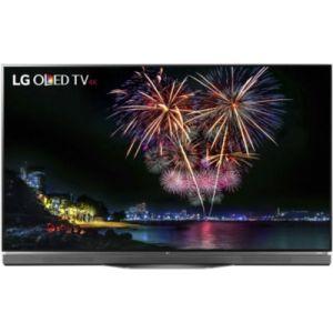 LG OLED65E6V - Téléviseur OLED 165 cm 4K 3D (passive)