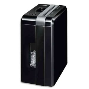 Fellowes 3403201 - Destructeur de documents Powershred DS-700C Coupe croisée