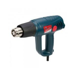Silverline 125963 - Pistolet décapeur 2000W 600°C