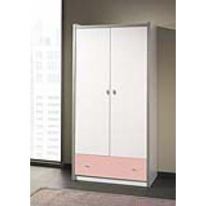 Bonny - Armoire 2 portes