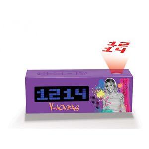 lexibook rp025vi radio r veil projecteur disney violetta comparer avec. Black Bedroom Furniture Sets. Home Design Ideas