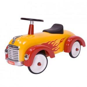 Baghera Porteur Speedster Flamme
