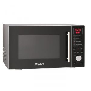 Brandt GE2607S - Micro-ondes avec fonction grill