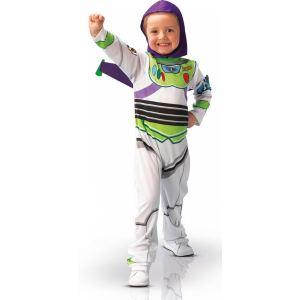 Rubie's Déguisement Classique Toy Story : Buzz l'éclair (7-8 ans)