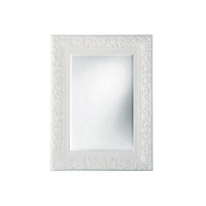 Miroir 120 x 120 cm comparer 2324 offres for Miroir baroque conforama