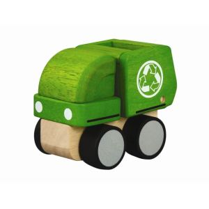 Asa Toys Camion recyclage
