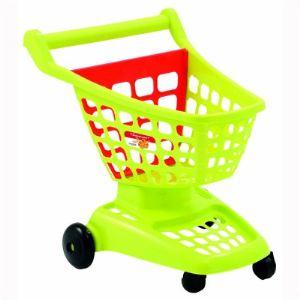 Ecoiffier Chariot libre service empilable
