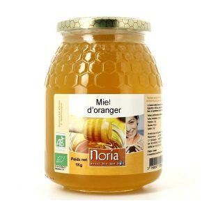 Noria Miel d'Oranger BIO Espagne 1kg