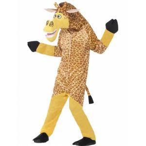 Déguisement Melman la girafe Madagascar enfant
