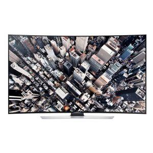 Samsung UE55HU8500 - Téléviseur LED 4K 3D InCurve 140 cm
