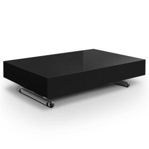 Table basse relevable habitat comparer 561 offres - Menzzo table basse ...
