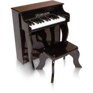Delson Piano droit enfant