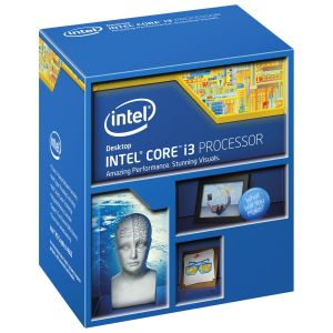 Intel Core i3-4170 3.7 GHz - Socket 1150