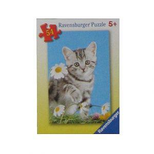 Ravensburger Petit chat - Puzzle 54 pièces