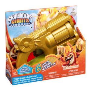 Mega Bloks 95490U - Skylanders : Fusil à fléchettes de Trigger Happy