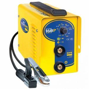GYS GYSMI 160 P - Poste de soudure à l'électrode inverter (030077)