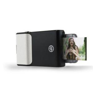 prynt case imprimante pour iphone 6 6s 10 feuilles papier photo zink comparer avec. Black Bedroom Furniture Sets. Home Design Ideas