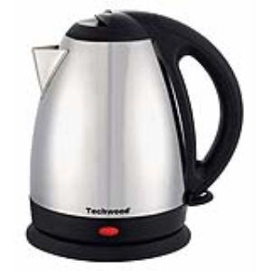Techwood TBI-1817 - Bouilloire Inox électrique 1,8 L