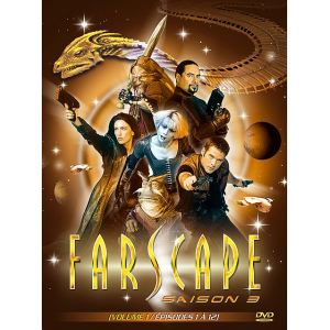 Farscape : Saison 3, Volume 1