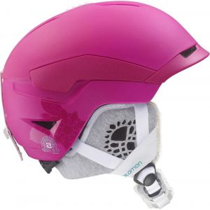 Salomon Quest Access - Casque de ski femme