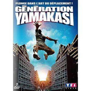 Génération Yamakasi
