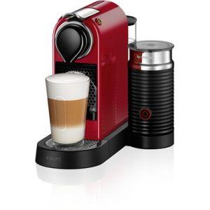 Magimix Citiz & Milk - Nespresso 2016
